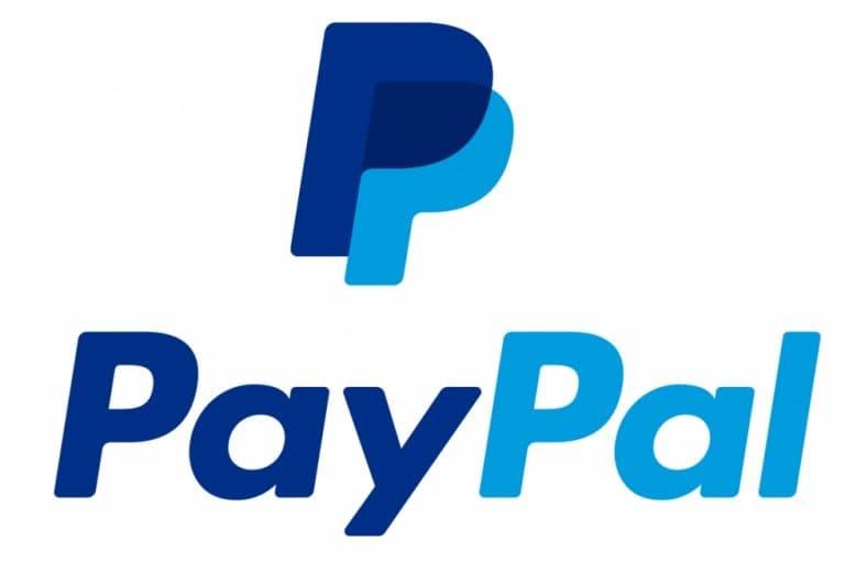 Paypal Logo Cuadrado